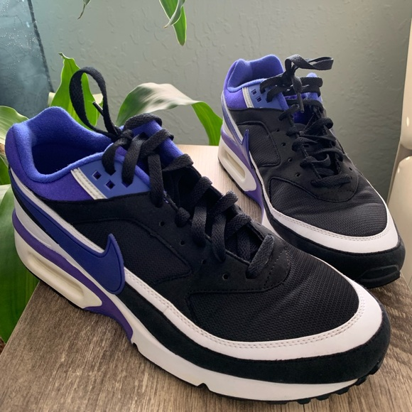 62f5a18d86 Nike Shoes | Air Max Bw Og Persian Violet Size 11 | Poshmark